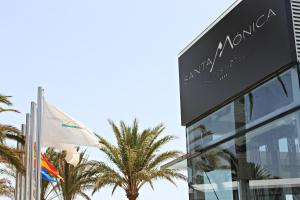 Santa Mónica Suites Hotel (15 of 93)