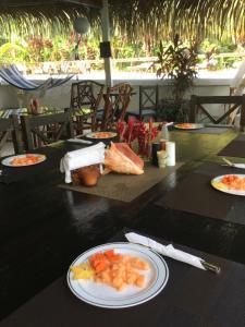 Guava Grove Hotel, Affittacamere  Sandy Bay - big - 59