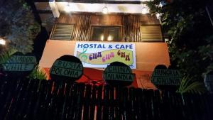 Hostal Cha Cha Cha, Hostely  Tulum - big - 22