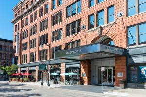 Homewood Suites by Hilton Grand Rapids Downtown - Hotel - Grand Rapids