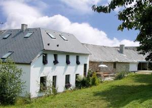 Albergues - Penzion Javořice