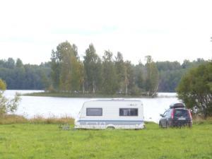 Camping Bereg - Uzmen'