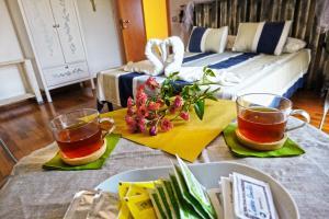 Vistazzurra B&B - Accommodation - Ancona