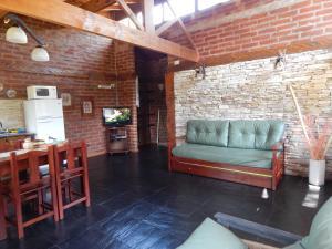 Altos del Bosque, Holiday homes  Mar del Plata - big - 29