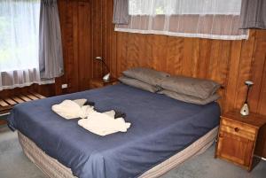 Anson Bay Lodge, Apartmány  Burnt Pine - big - 35