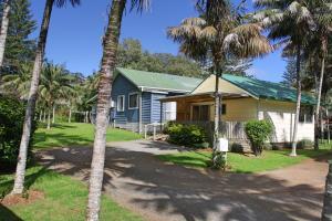 Anson Bay Lodge, Apartmány - Burnt Pine