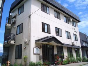 Shinazawa - Hotel - Nozawa Onsen