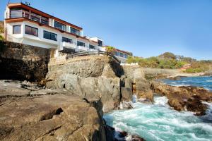 Hotel Oceanic, Hotely  Viña del Mar - big - 1