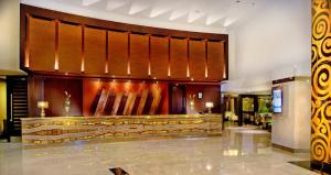 Grand Aston City Hall Hotel & Serviced Residences, Aparthotels  Medan - big - 6