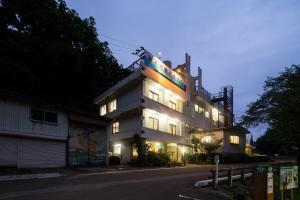 Oyashirazu Kanko Hotel - Accommodation - Itoigawa