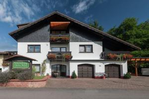 Ferienwohnung Siefert - Güttersbach