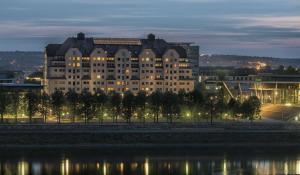 Maritim Hotel & Internationales Congress Center Dresden (30 of 30)