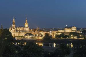 Maritim Hotel & Internationales Congress Center Dresden (9 of 30)