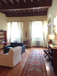 Apartment Lucia in Santa Croce - AbcAlberghi.com