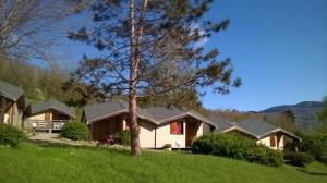 Location gîte, chambres d'hotes Village de Vacances Les 4 Chemins dans le département Ariège 9