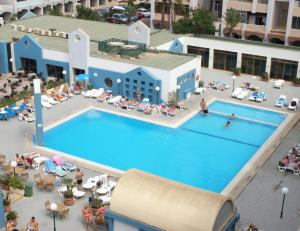 The St. George's Park Hotel, Hotely  St Julian's - big - 20