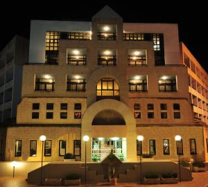 The St. George's Park Hotel, Hotely  St Julian's - big - 8