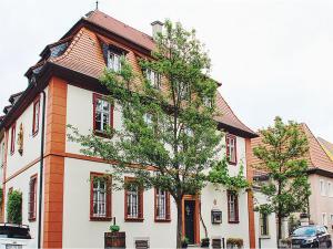 Weingut & Gästehaus Gebrüder Müller, Penziony  Iphofen - big - 1
