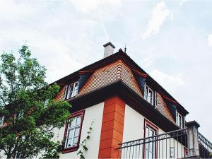 Weingut & Gästehaus Gebrüder Müller, Penziony  Iphofen - big - 12