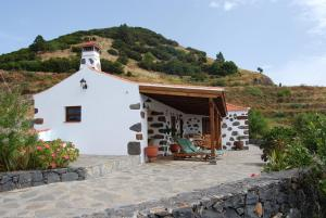 Casa Rural Las Llanadas Garafía