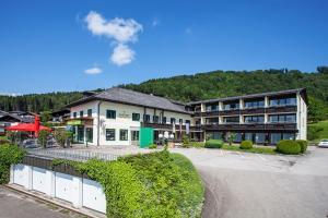 Hocheck - Hotel - Altmünster