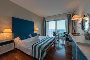 Splendid Hotel La Torre - Ustica