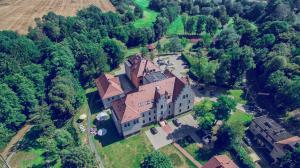 Hotel Niemcza Wino Spa