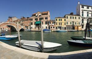 Princess GH Canal View