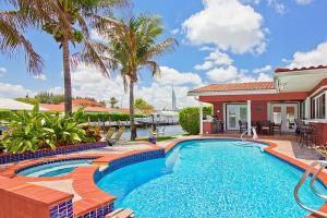 I Feel Good House, Holiday homes  Fort Lauderdale - big - 1