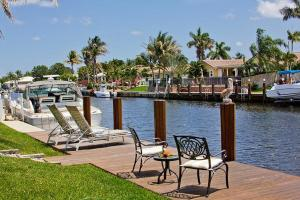 I Feel Good House, Holiday homes  Fort Lauderdale - big - 4