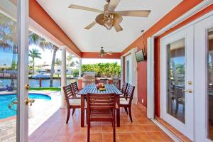 I Feel Good House, Holiday homes  Fort Lauderdale - big - 8