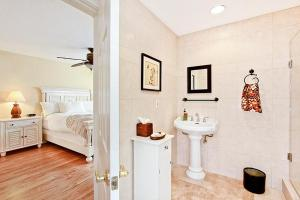 I Feel Good House, Holiday homes  Fort Lauderdale - big - 22
