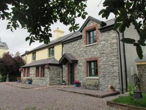 Lakeview Courtyard Cottage - Killarney