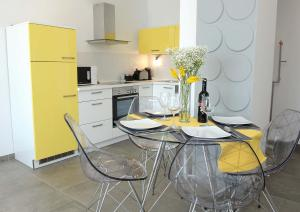 Apartment Livingstone - Rijeka