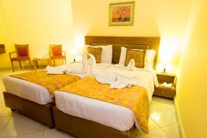 Cataract Pyramids Resort, Hotel  Il Cairo - big - 32