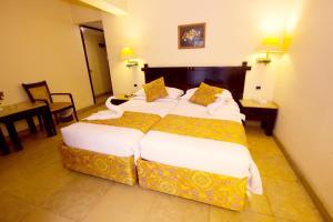 Cataract Pyramids Resort, Hotel  Il Cairo - big - 42