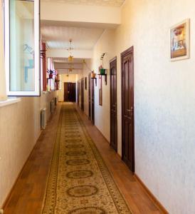 Отель Ай Ару, Шымкент
