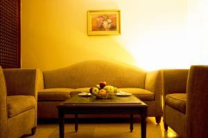 Cataract Pyramids Resort, Hotel  Il Cairo - big - 30