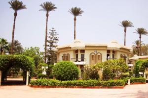 Cataract Pyramids Resort, Hotels  Kairo - big - 52