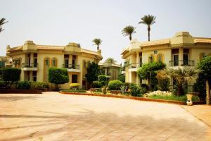 Cataract Pyramids Resort, Hotels  Kairo - big - 51