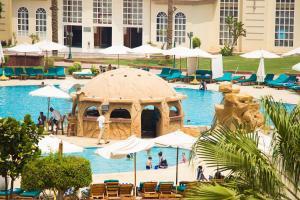 Cataract Pyramids Resort, Hotels  Kairo - big - 49