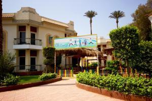 Cataract Pyramids Resort, Hotels  Kairo - big - 48