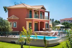 obrázek - Pleiades Luxury Villa