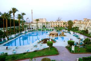 Cataract Pyramids Resort, Hotel  Il Cairo - big - 21