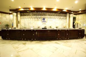 Cataract Pyramids Resort, Hotels  Kairo - big - 39