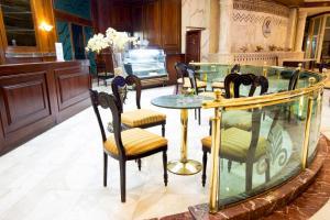 Cataract Pyramids Resort, Hotels  Kairo - big - 38