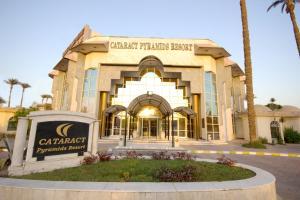 Cataract Pyramids Resort, Hotels  Cairo - big - 1