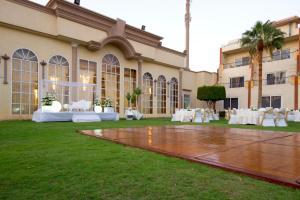 Cataract Pyramids Resort, Hotels  Kairo - big - 36