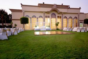 Cataract Pyramids Resort, Hotels  Kairo - big - 35