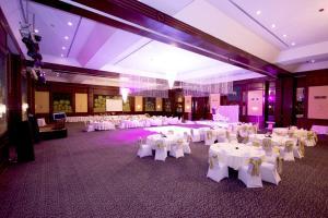 Cataract Pyramids Resort, Hotel  Il Cairo - big - 11